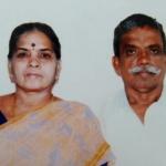 ''நிர்வாணம் வேண்டாம்னு டெல்லிக்கே போய் கெஞ்சினேன்..!'' - அய்யாக்கண்ணு மனைவி சந்திரலேகா!