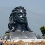 கின்னஸ் சாதனை புரிந்த ஈஷாவின் 'ஆதியோகி சிலை'..!