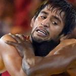 ஆசிய மல்யுத்த போட்டி: தங்கம் வென்றார் இந்திய வீரர் பஜ்ரங் புனியா