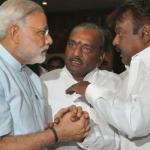 வேகம் பிடிக்கும் தேர்தல் கூட்டணி... பி.ஜே.பி அணியில் ஓ.பி.எஸ், கேப்டன், வாசன்!