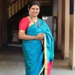 ''வாய்ப்பு கேட்கத் தெரியலை... அதனால ஆசிரியர் வேலைக்குப் போயிட்டேன்!'' - பாடகி ஜென்ஸி
