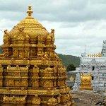 திருப்பதியைத் தாக்கிய 'ரான்சம்வேர்' வைரஸ்!