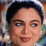 ரீமா லாகு... அன்பான அம்மாவை இழந்தது பாலிவுட்!