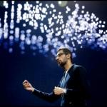 கூகுள் லென்ஸ் முதல் கூகுள் ஜாப்ஸ் வரை... கூகுள் I/O நிகழ்வின் AI ஆச்சர்யங்கள்! #GoogleIO