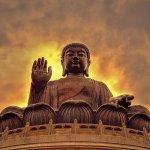 ஒரே நேரத்தில் புத்த மதத்துக்கு மாறிய 180 தலித் குடும்பங்கள்
