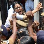 'போராட வர மாட்டார்... ஓட்டு போட நாங்க வேணுமா?' ரஜினி மீது பாயும் வீரலெட்சுமி