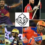IPL 2017 விகடன் கனவு அணியில் இடம்பிடித்தவர்கள் இவர்கள் தான்!  #IPLXI