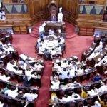 மூன்று மாநில ராஜ்ய சபா தேர்தல் திடீரென்று ஒத்திவைப்பு!
