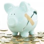 10 measures to solve your money worries!