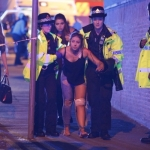 இங்கிலாந்து குண்டுவெடிப்பின் திக் திக் நிமிடங்கள்! #EnglandExplosion