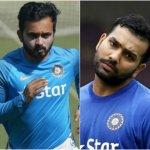 இங்கிலாந்து சென்றது இந்திய அணி... 2 வீரர்கள் மட்டும் செல்வதில் தாமதம்!