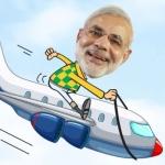 45 நாடுகள்... 115 நாள்கள்... வெளிநாட்டுப் பயணங்களில் என்ன செய்தார் மோடி? #3yearsofmodi #ModiFest #VikatanStoryMap