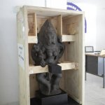 1,040 ஆண்டுகள் பழமையான சோழர்காலத்து சிலைகள் ஆஸ்திரேலியாவில் மீட்பு!