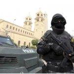 எகிப்தில் தீவிரவாதிகள் தாக்குதல்- 23 பேர் பலி