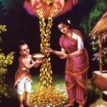 கனகதாரா ஸ்தோத்திரத்தைப் பாராயணம் செய்தால் கிடைக்கும் பலன்கள் என்னென்ன?