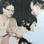 'பல்கலை'ஞர் கருணாநிதி - மினி தொடர்