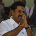 மாட்டிறைச்சிக் குறித்த கேள்வி... அதிரவைத்த அமைச்சர் காமராஜின் ரியாக்ஷன்!