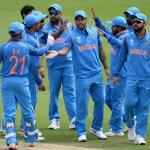 சாம்பியன்ஸ் ட்ராஃபி பயிற்சி ஆட்டம்: பங்களாதேஷை பந்தாடியது இந்தியா!