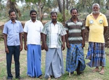 'காவிரிக்குத் தண்ணீர் தரும் முயற்சியில் ஐவர் குழு' - காவிரி கடந்த பாதை இப்போது எப்படி இருக்கிறது? (வீடியோ தொடர்) பகுதி - 2 #Cauvery #Hogenakkal #Inspiring