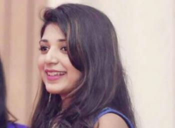 'சென்னைஸ் அமிர்தா' விளம்பர நடிகை விபத்தில் பலி! கார் டிரைவர் மாயம்