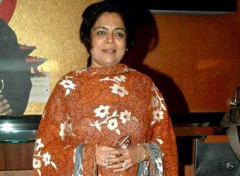 பாலிவுட் நடிகை ரீமா லாகு காலமானார்..!