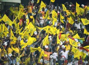 மும்பை வெற்றிபெற்றவுடன், சென்னை சூப்பர் கிங்ஸ் சொன்னது இதுதான்..!