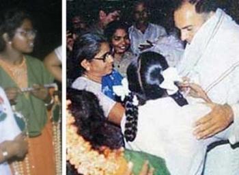 'ராஜீவ் கொலையில் இந்திய உளவுத்துறையின் பங்கு!' வெடிக்கிறார் ரகோத்தமன்