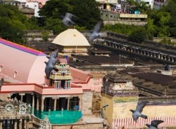 சிதம்பரம் நடராஜர் கோயிலின் 10 சிறப்பம்சங்கள்!