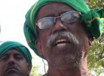 ''யாரிடம் இருக்கிறது 1,000 ஏக்கர்..?'' - கேள்வி எழுப்பும் அய்யாக்கண்ணு