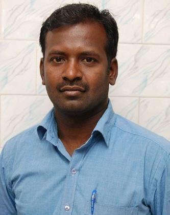 சித்த மருத்துவர் ரமேஷ்