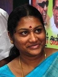 ரேகா பிரியதர்ஷினி