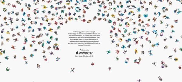 ஆப்பிள் WWDC