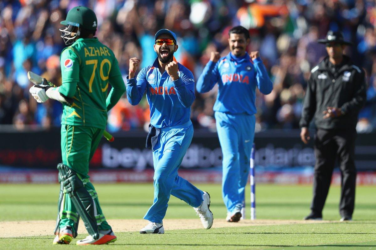 India Paksitan