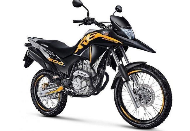 ஹோண்டா XRE 300
