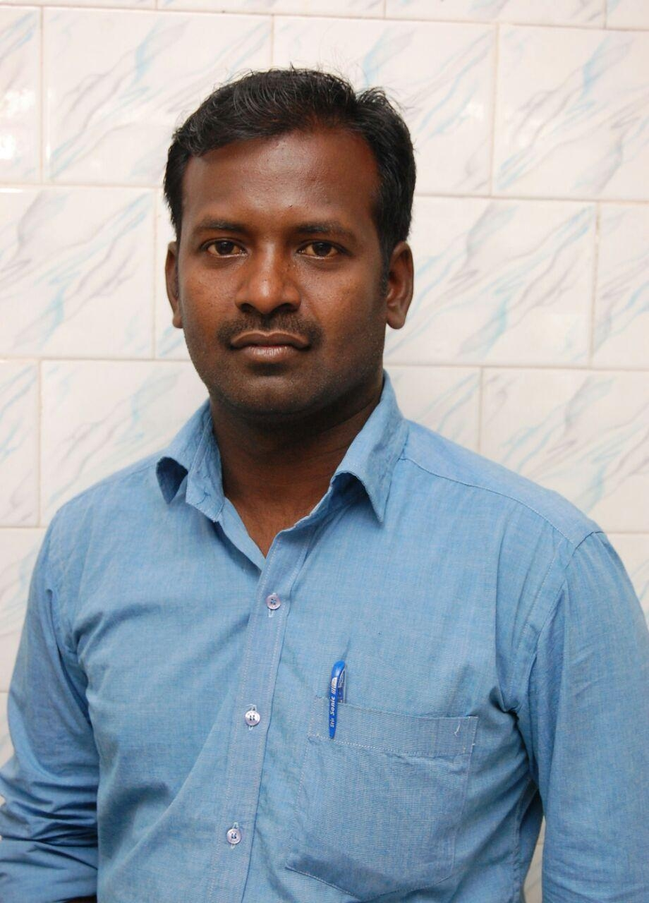 Siddha doctor Ramesh