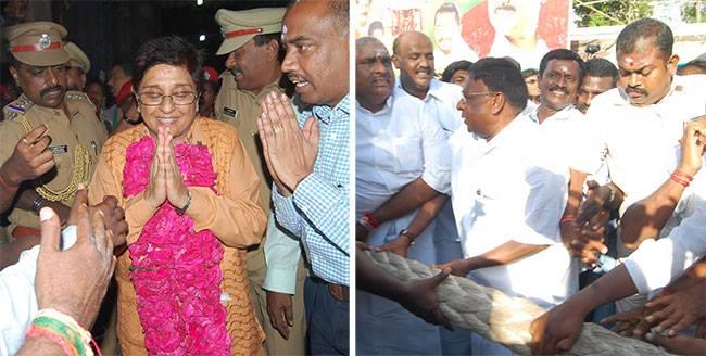 கிரண்பேடி- நாராயணசாமி
