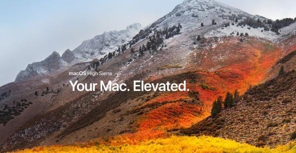 புதிய macOS