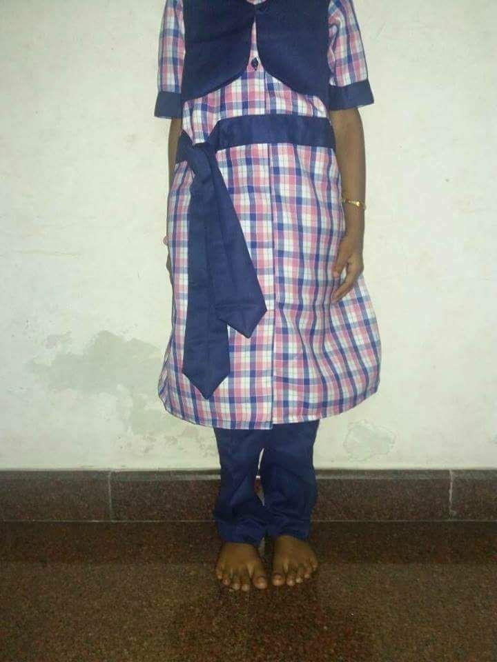 கேரளா யூனிபார்ம்