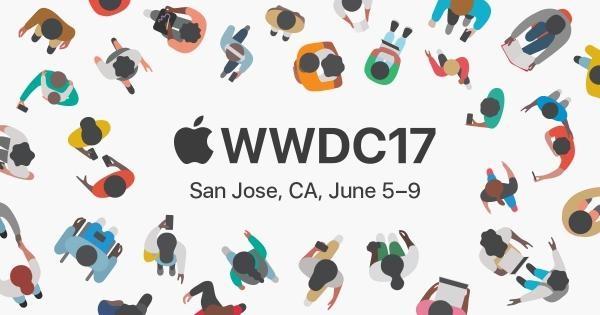 ஆப்பிள் WWDC 2017 நிகழ்ச்சி