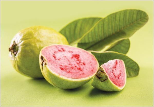 heart disease - guava