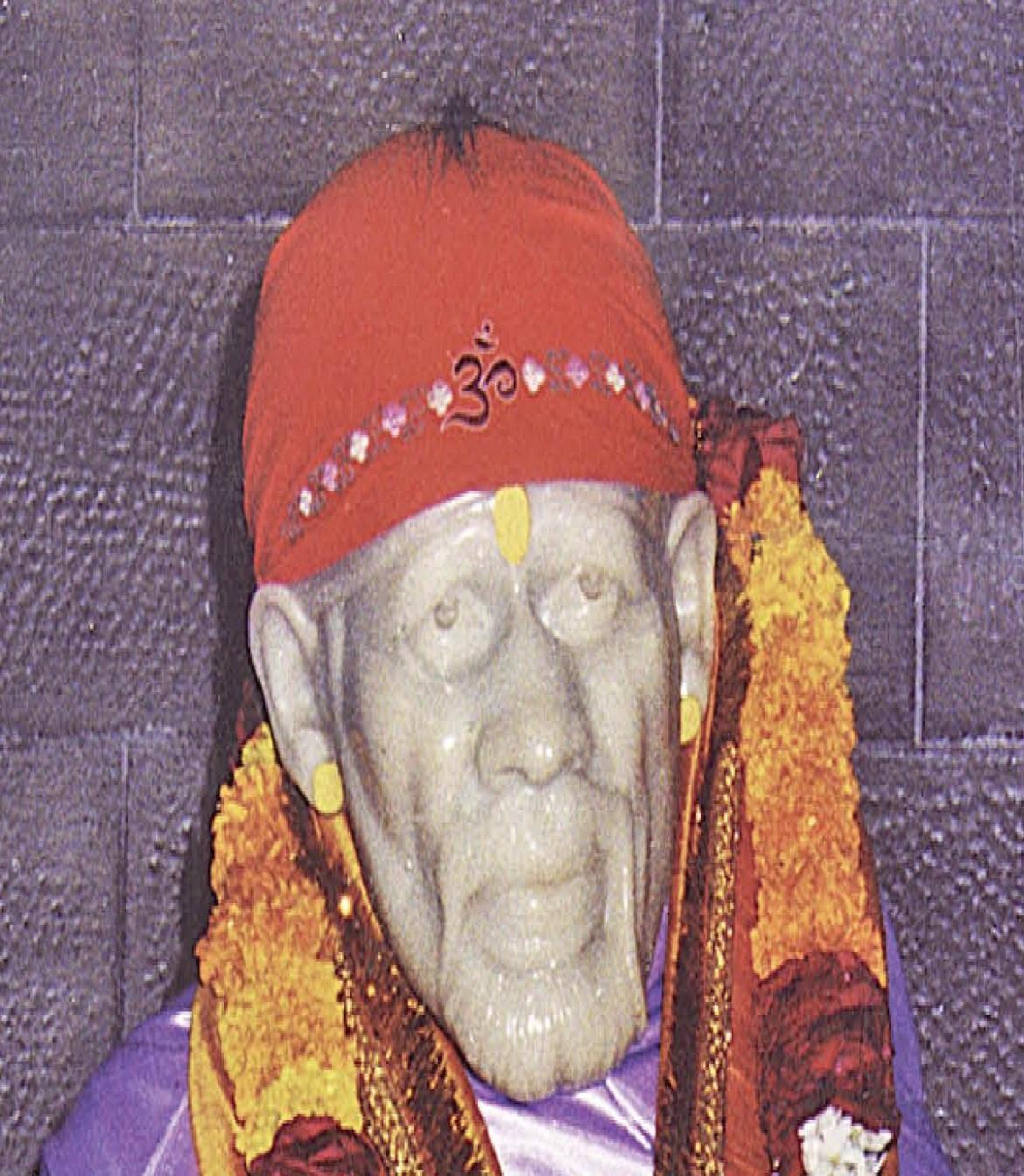 சீரடிசாய்பாபா