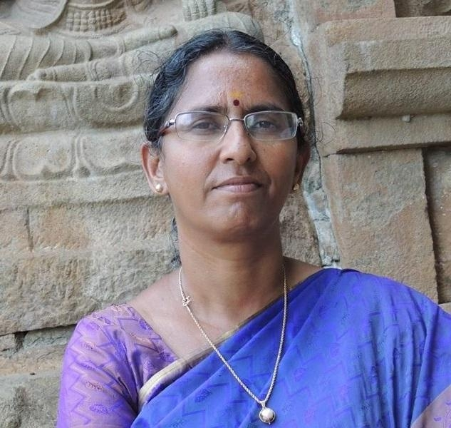 Educational facilitator Parvatha varthini