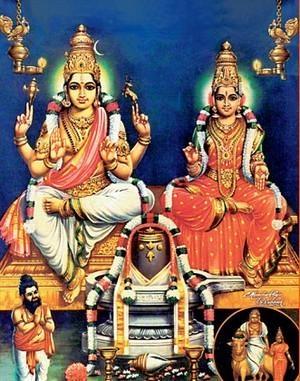 மருந்தீஸ்வரர்