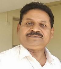 மாவட்ட வன அலுவலர் பத்ரசாமி சின்னசாமி