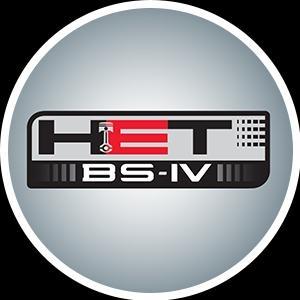 HET BS-IV