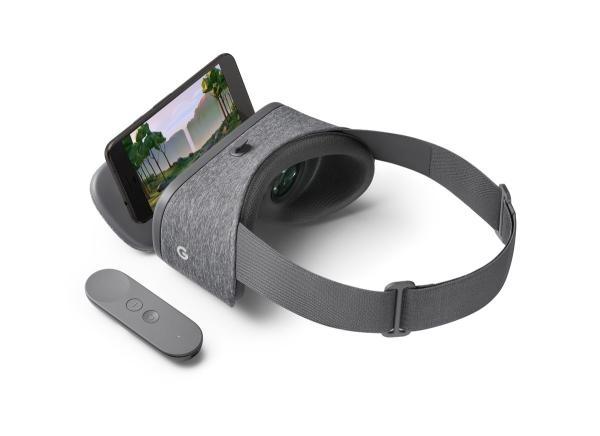 கூகுள் VR ஹெட்செட்