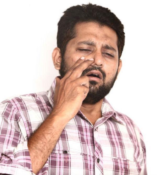 Respiratory problem