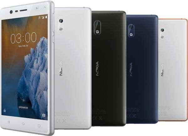 நோக்கியா 3 - Nokia 3