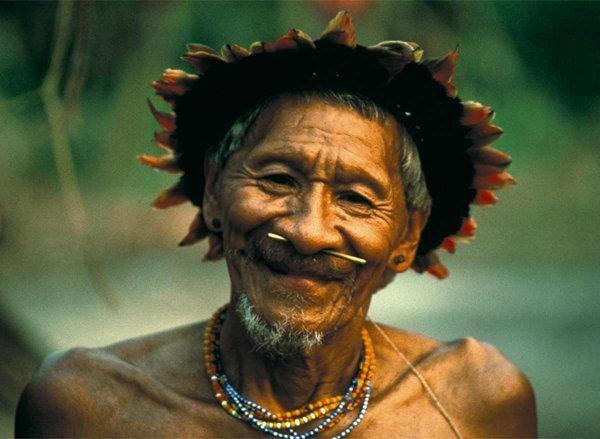 அமேசான் பூர்வகுடிகள் தான் காடுகளைக் காப்பாற்ற முடியும்