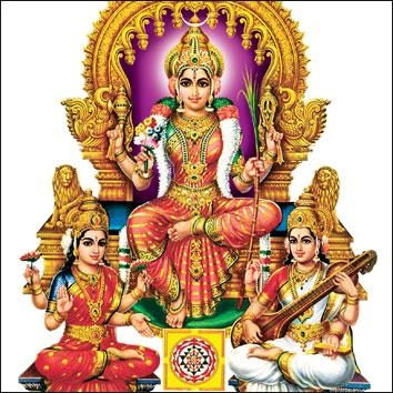ராஜ மாதங்கி
